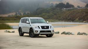 nissan armada platinum interior 2017 nissan armada suv review with price horsepower and photo gallery