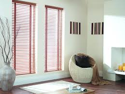 Vertical Blinds Wooden Window Blinds Window Venetian Blinds Patterned Roman In A Bay