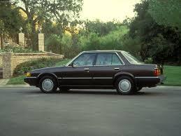 1985 honda accord honda accord sedan 1985 picture 5 of 5