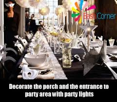 New Year Decoration Of Room by 6 New Year Party Decoration Ideas Unique Ideas For New Year