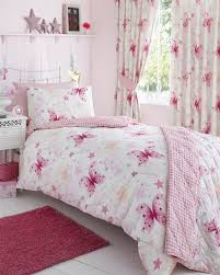 Childrens Curtains Girls Children U0027s Kids Girls Duvet Quilt Cover Bedding Sets Or Matching