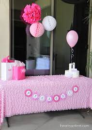 Easy Baby Shower Decorations 25 Best Baby Shower Images On Pinterest Paris Party Parisian