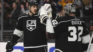 kings offer hope of checking world cup run riot daily mail online nhl don t count out the los angeles kings as stanley cup