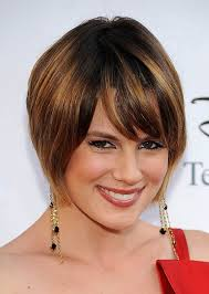 ideas about short hairstyles 2014 for thick hair cute