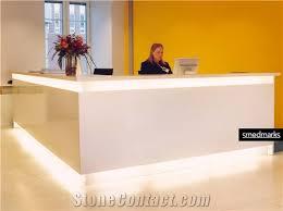 custom made reception desk high quality custom made reception desk in dubai from china