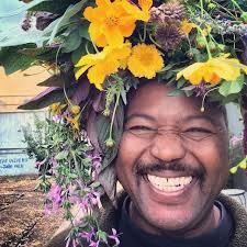 strangers flowers 24 best flower farmer grows smiles by putting flowers on strangers