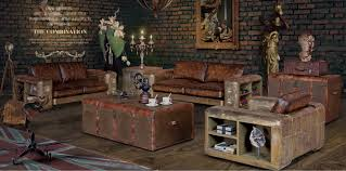 canape chesterfield vintage retro traditional chesterfield sofa chair in antiqued