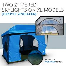 Hanging Tent by Standing Room 100 Hanging Tent Standing Room Tents