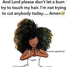 Nappy Hair Meme - 15 of the best natural hair memes memes natural and black girls