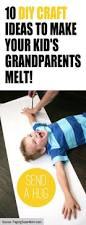 10 diy craft ideas to make your kids grandparents melt