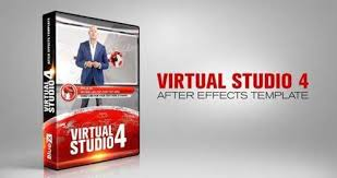 virtual sets for adobe after effects u2013 virtual studio set