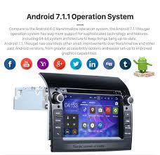 android 7 1 radio dvd player for 2007 2008 2009 2010 2017 fiat