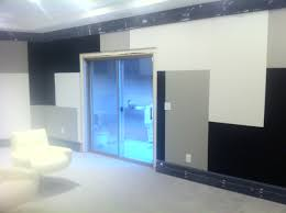 how to coverconceal sliding glass door home theater avs the