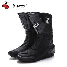 mens leather motorcycle riding boots online get cheap motorbike riding boots aliexpress com alibaba