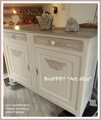 decoration campagne brocante grand buffet