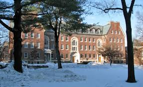 amherst college her cus