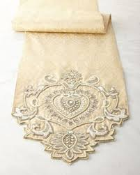 hand beaded table runners beautiful hand beaded table runner just arrived bead embroydery