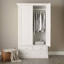 Wardrobes Furniture Wardrobes U0026 Storage Small U0026 Large The White Company Uk