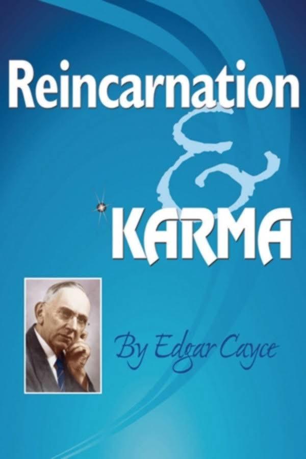 Image result for Reincarnation and Karma