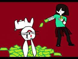 Get Money Meme - money meme original temmie get money for colege youtube