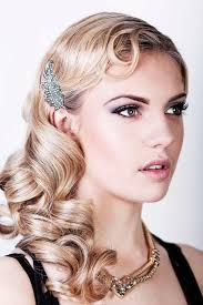 hairstyles inspired by the great gatsby she said united retro hairstyle tutorials 6 diy vintage hairstyles fashionisers