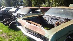 car junkyard portland keymotor auto wrecking molalla oregon classic vintage cars and