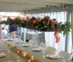suspended rustic wedding centerpieces allfreediyweddings com