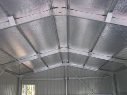 Insulation Blanket Under Metal Roof by Roof Sisalation U0026 Kingspan Air Cell Insulbreak Thermal Break And