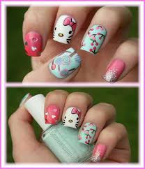 18 best kawaii images on pinterest kawaii nails cute nails and blog