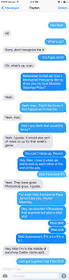 thanksgiving text messages papa john texts peyton manning about their close friendship from owen