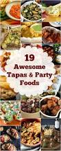 What To Serve At A Cocktail Party - best 25 party canapes ideas on pinterest canapes canape food
