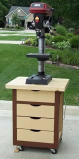 Woodworking Bench Top Drill Press Reviews by Drill Press Cabinet By Jimbo817 Lumberjocks Com Woodworking