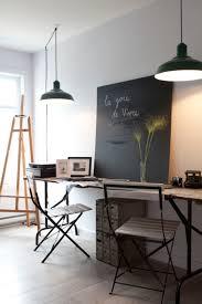 planche de bureau idée un bureau sur tréteaux 12 inspirations et une selection