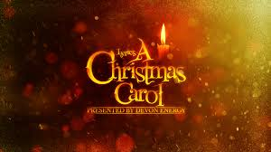 lyric u0027s a christmas carol