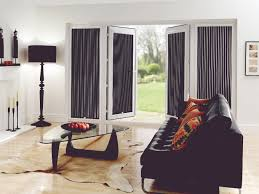decorating interesting vertical blinds home depot for home vertical blinds home depot with folding doors and floor lamp for home decoration ideas