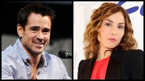colin farrell noomi rapace to star in u0027dragon tattoo u0027 director u0027s