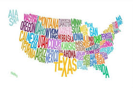 us map middle states casapulla kaitlyn social studies states and capitals