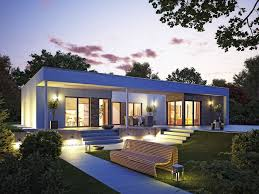 Eigenheim Gesucht Bungalow Hausentwurf U Form Von Okal House Pinterest Okal