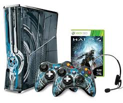 where are the amazon black friday gaming consoles amazon com xbox 360 limited edition halo 4 bundle video games