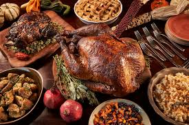 what do you for thanksgiving dinner area restaurants offer to cook the turkey dc on heels