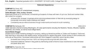 exles of resumes for college students great resume amazing for college students objective exles