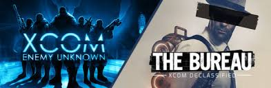 xcom the bureau xcom enemy unknown the bureau xcom declassified on steam