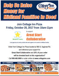 Cottage Inn Delivery by Midland County Educational Service Agency Home Facebook