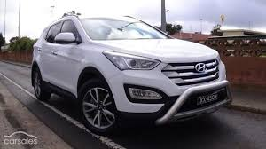 hyundai santa fe elite 2014 hyundai santa fe elite auto 4x4 my14 just dreaming