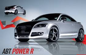 audi cars all models abt power power upgrade for almost all