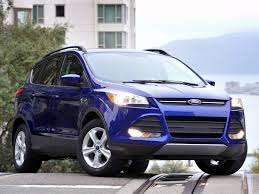 Ford Escape Fuel Economy - ford escape specs 2012 2013 2014 2015 2016 autoevolution
