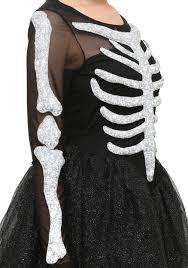 Womens Skeleton Costume Women U0027s Skeleton Beauty Plus Size Costume