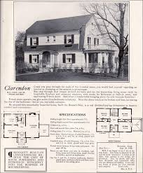 colonial revival house plans house plan new colonial revival plans 1930 floor park homes
