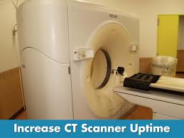3 ct scanner maintenance tips to easily increase uptime