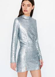sparkling dresses for new years 16 sequin dresses that will make you shine on new year s